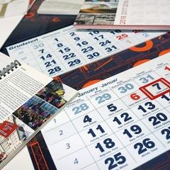 drukarnia kalendarzy APS