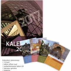 kalendarze planszowe APS Gdansk